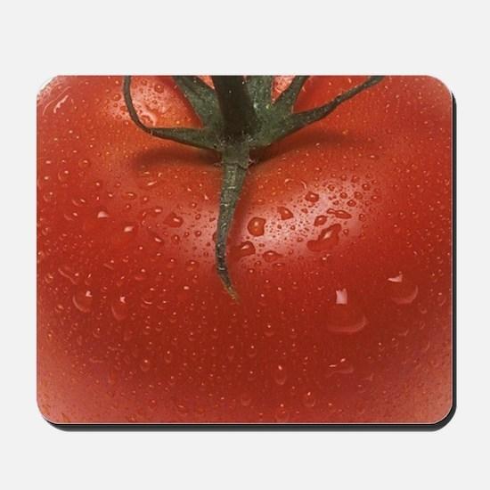 Fresh Tomato Mousepad