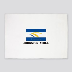 Johnston Atoll 5'x7'Area Rug