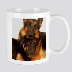 Shepherd Love Mug