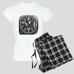 Altimeter Pajamas