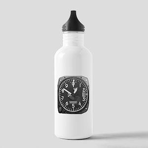 Altimeter Water Bottle
