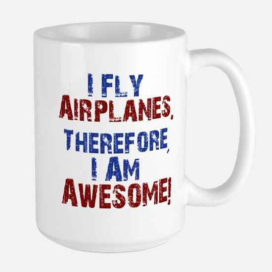airplanes Mugs