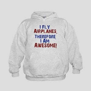 airplanes Hoodie