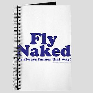 Fly copy Journal