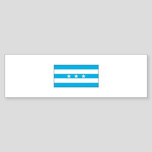 Santiago de Guayaquil Bumper Sticker