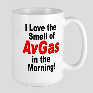 LoveAvGas Mugs