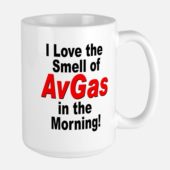 LoveAvGas.jpg Mugs
