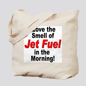 LoveJetFuel Tote Bag