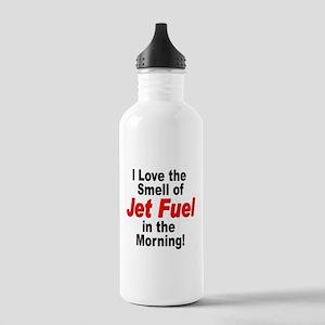 LoveJetFuel Water Bottle