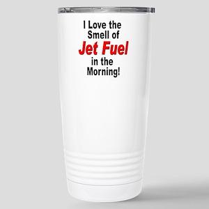 LoveJetFuel Travel Mug