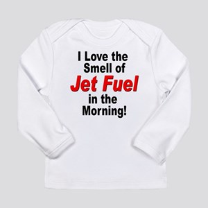 LoveJetFuel Long Sleeve T-Shirt
