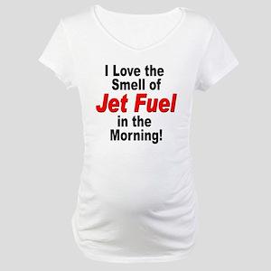 LoveJetFuel Maternity T-Shirt
