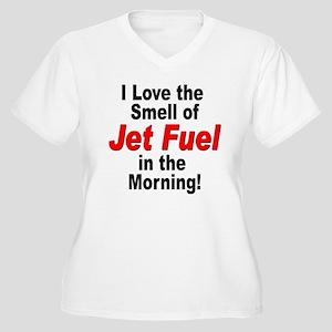 LoveJetFuel Plus Size T-Shirt