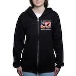 Wichita Women's Zip Hoodie