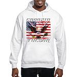 Cruising Tucson Hooded Sweatshirt
