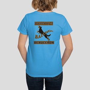 Ballistic Beauceron T-Shirt