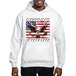 Cruising Tokyo Hooded Sweatshirt