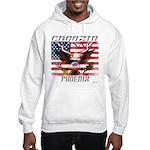 Cruising Phoenix Hooded Sweatshirt