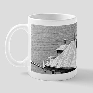 Sturgeon Bay Canal North Pierhead Light Mug