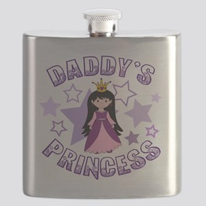 Daddy's Princess Flask