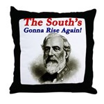 thesouth Throw Pillow