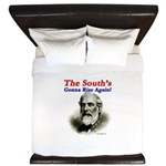 thesouth King Duvet