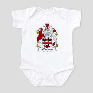 Waterton Family Crest Infant Bodysuit