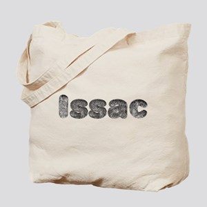 Issac Wolf Tote Bag