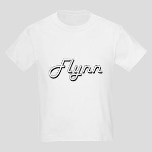 Flynn surname classic design T-Shirt