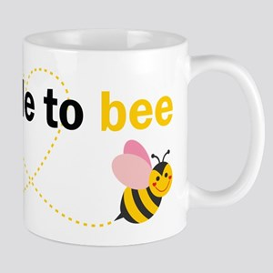 Uncle To Bee Mugs