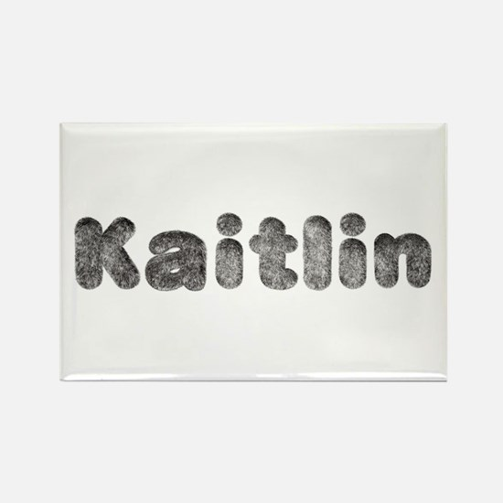Kaitlin Wolf Rectangle Magnet