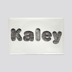 Kaley Wolf Rectangle Magnet