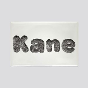 Kane Wolf Rectangle Magnet