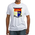 USS Hamul (AD 20) Fitted T-Shirt