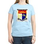 USS Hamul (AD 20) Women's Light T-Shirt