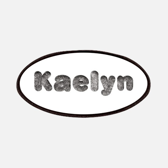 Kaelyn Wolf Patch