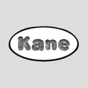 Kane Wolf Patch