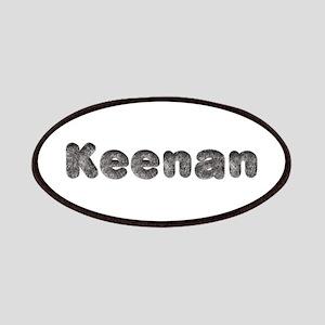 Keenan Wolf Patch