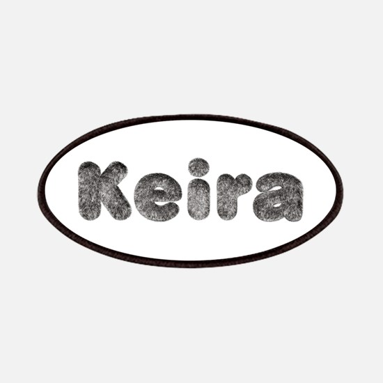 Keira Wolf Patch