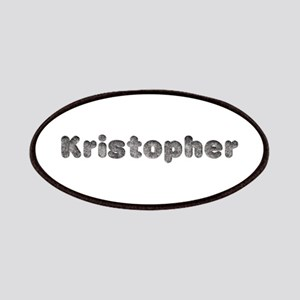 Kristopher Wolf Patch