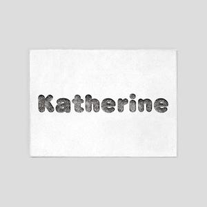 Katherine Wolf 5'x7' Area Rug