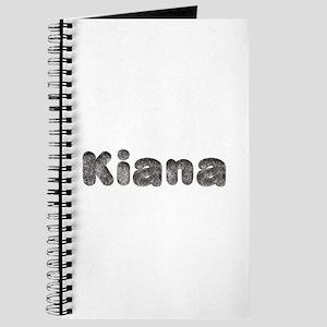 Kiana Wolf Journal