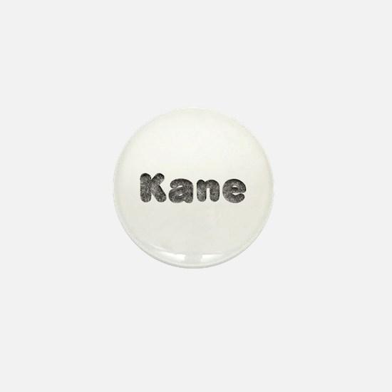 Kane Wolf Mini Button