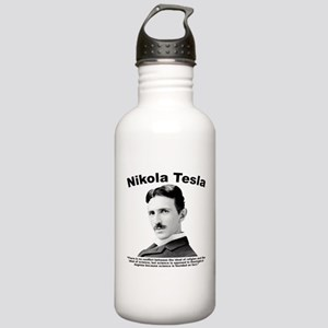 Tesla: Religion Stainless Water Bottle 1.0L