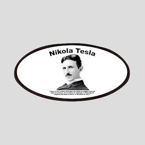 Tesla: Religion Patch