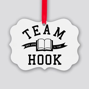 OUAT Team Hook Ornament