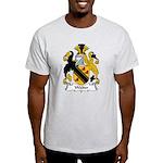 Walter Family Crest Light T-Shirt