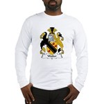 Walter Family Crest  Long Sleeve T-Shirt