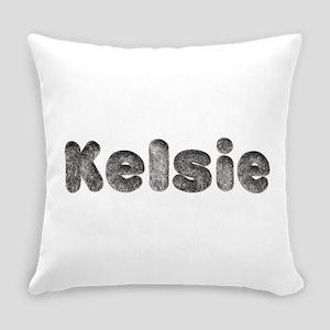 Kelsie Wolf Everyday Pillow