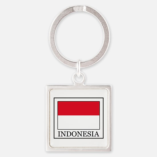 Indonesia Keychains
